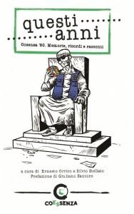 Questi anni - artwork di copertina: Nunzio Scalercio